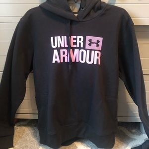 Under Armour Tops - Women's UA hoodie
